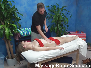 Desire To examine unforgettable pounding after fine private massage? Then u are in the right place! Check up how attractive muscle man caresses body of chick previous to drilling her twat so well!
