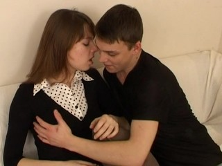 New palatable and lengthy-awaited cum loads cover marvelous hottie's face